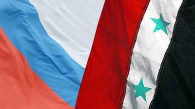Rusia – Siria – o relaţie privilegiată în Orientul Mijlociu