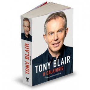 Călătoria lui Tony Blair