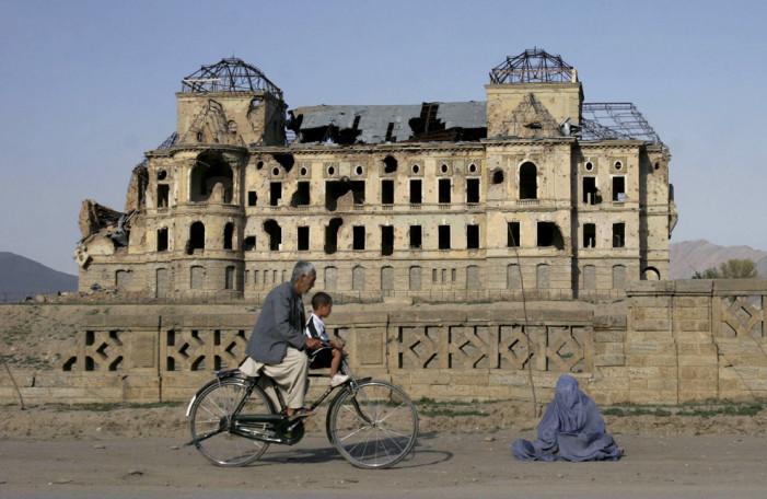 Războiul Civil din Afganistan – Extremismul Islamic: 1979 – 2001. Partea a II – a