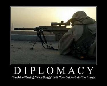 O clarificare a conceptului de diplomaţie