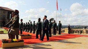 Un nou fotoliu la tabloul de comandă al economiilor emergente. BRICS sau BRIICS?