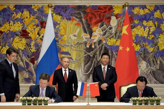 Importanța geopolitică a acordului energetic dintre Rusia și China. Cine are de câștigat în urma acestui acord?