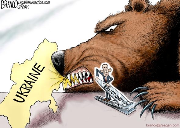 Federaţia Rusă şi sancţiunile economice