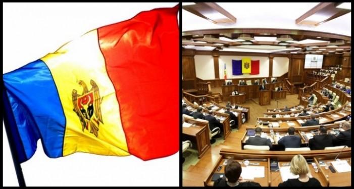 """""""Re-branduirea"""" comuniștilor din Republica Moldova"""
