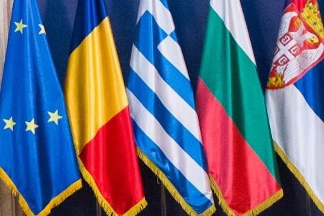 Interese regionale în marja cvadrilateralei România-Bulgaria-Serbia-Grecia
